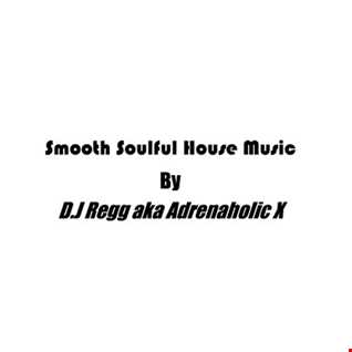 Smooth Soulful House Mix