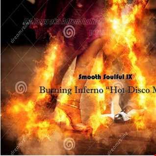burning inferno