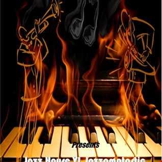 Jazz House VI - Jazzamatastic