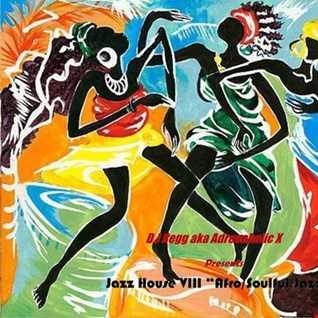 Afro/Soulful/Jazz