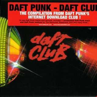 Starboy (Daft Club Mix)