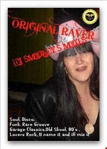 Dj Smirdy 80s wicked soul funk