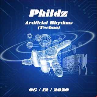 Artificial Rhythms (Techno) 05 12 2020