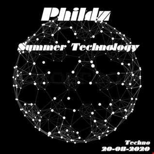 Summer Technology (Techno 20 08 2020)