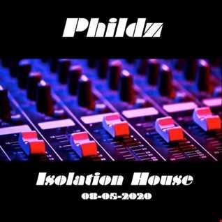 Isolation House 08 05 2020