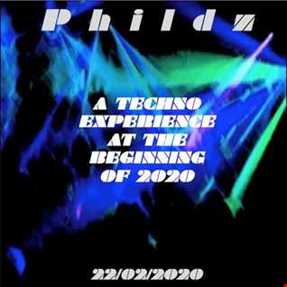 A Techno Experience At The Beginning Of 2020 Part1