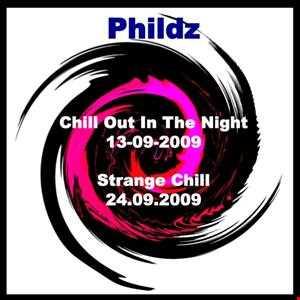 Phildz   Strange Chill (24.09.2009)