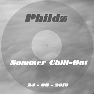 Summer Chill Out   24 08 2019