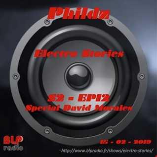 Electro Stories S2 EP12 20190215 (David Morales)