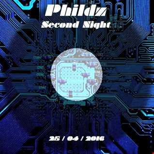 Phildz   Second Night 25 04 2016 Part1