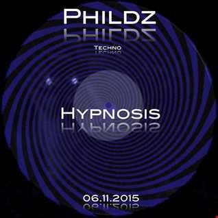 Phildz   Hypnosis (Techno) 06 11 2015