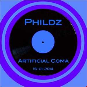 Phildz   Artificial Coma 16 01 2014 (Chill Out Mix)