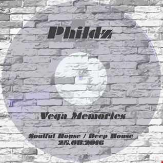 Phildz   Vega Memories 25 08 2016