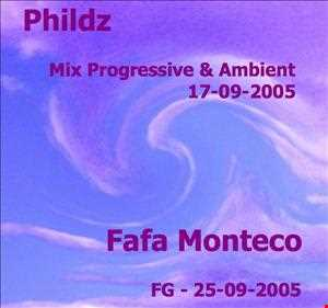 Phildz (Mix progressive & ambient 20050917)