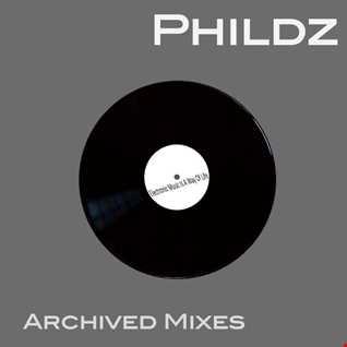PhilipE (Mix Ambient 1998 2005 20060603)