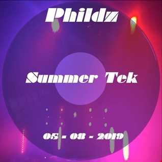 Summer Tek 05 08 2019