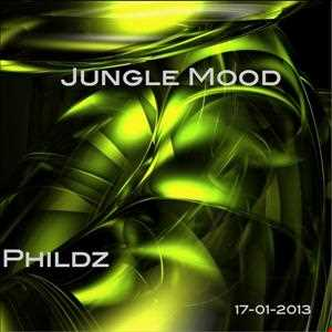 Phildz   Jungle Mood 07 01 2013