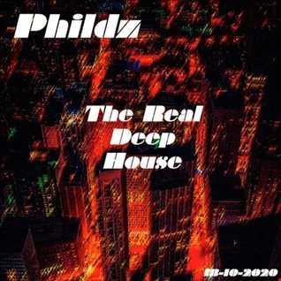 The Real Deep House 18 10 2020