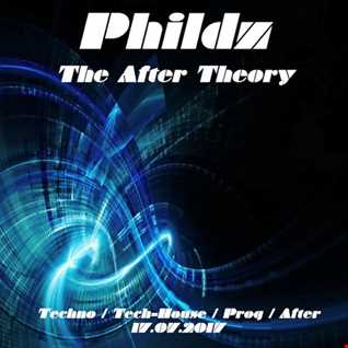 Phildz   The After Theory 17 07 2017