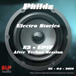 Electro Stories S2 EP17 20190426 (After Techno)