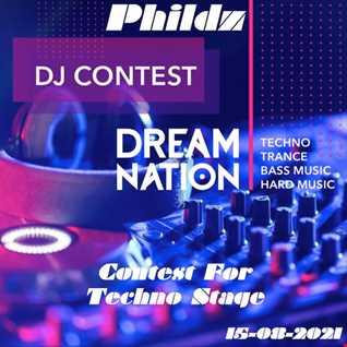 Phildz   Dream Nation (DJ Contest 2021)