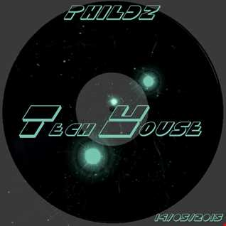 Phildz   Tech House 14 05 2015
