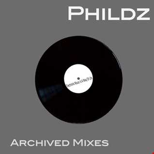 PhilipE (Mix house Tech house 199808)
