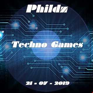 Techno Games 21 07 2019