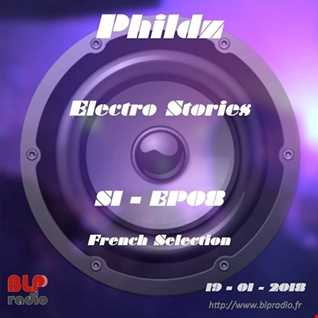 Electro Stories S1 EP08 20180119 (French Selection)