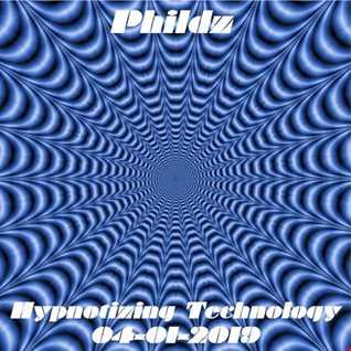 Phildz   Hypnotizing Technology 04 01 2019 Part 2
