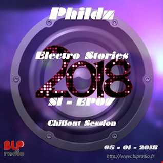 Electro Stories S1 EP07 20180105 (Ambient)
