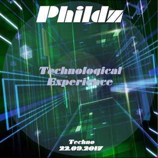 Phildz   Technological Experience 2017 09 22