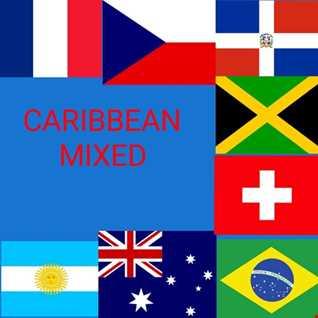 Caribbean Mixed By Dj Jose 1
