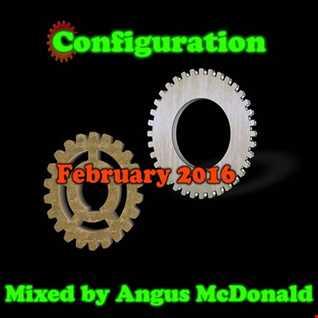 Configuration February 2016
