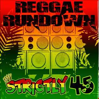 LIVITYFM SUMMER 2017 ROOTS N DUB 7'' REGGAE RUNDOWN