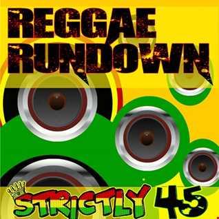 LIVITYFM REGGAE RUNDOWN 040217 ROOTS N REALITY 7''