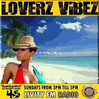 LOVERZVIBEZ LIVITYFM 7INCH 100117