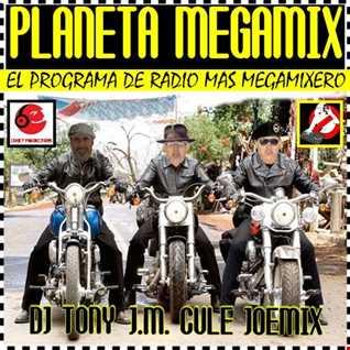 PLANETA MEGAMIX TEMPORADA 2 PROGRAMA 52