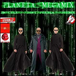 PLANETA MEGAMIX TEMPORADA 2 PROGRAMA 58