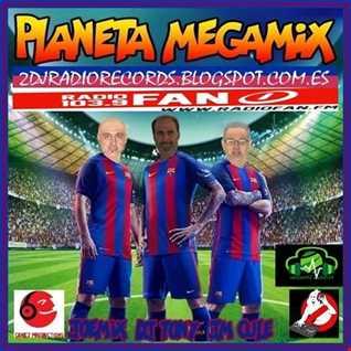 PLANETA MEGAMIX TEMPORADA 2 PROGRAMA 59