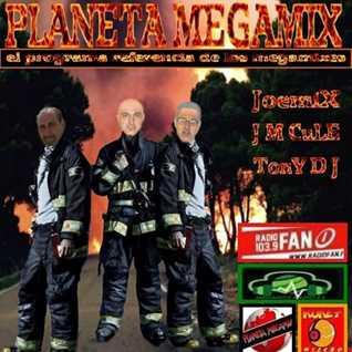 PLANETA MEGAMIX TEMPORADA 2 PROGRAMA 65