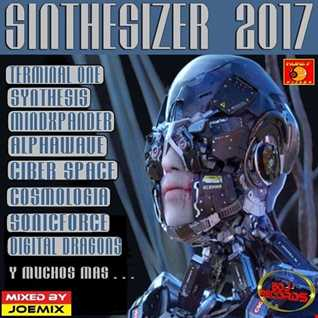 SINTHESIZER 2017 BY JOEMIX 2DJ RECORDS 2017