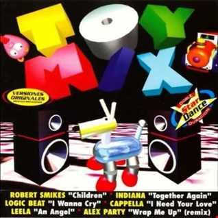 Toy Mix   Parte 1