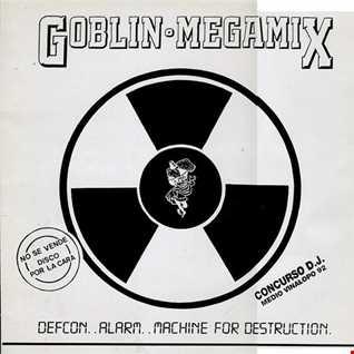 Goblin megamix(The Mister Mixes) Tony Bafles