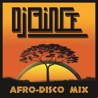 Dj BiNGe Afro Disco Mix 320kbps