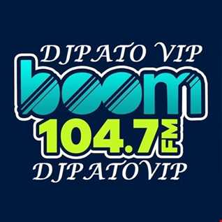 BOOM FM SET   8 DISCO MIX ( 25 DE ABRIL 2020 ) MIX LARGO DJPATO VIP