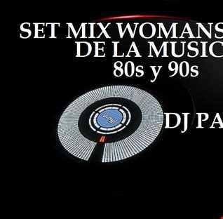 SET MIX REMEMBERS 80s 21  DJPATO VIP