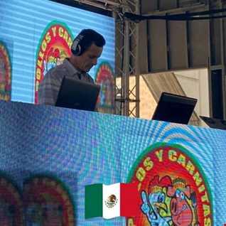 mix producción de dj thom lemus del castillo