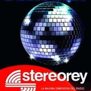 SET 80S DISCOTHEQUE STEREOREY THE QUICK ZULU BY XAVIER IBARRA DJ NEGRO AZIA