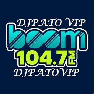 BOOM FM SET    4 DISCO MIX ( 27 DE JUNIO 2020 ) MIX LARGO DJPATO VIP